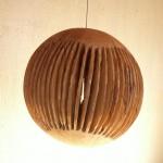 Transparence IV, une sculpture d'Alain Favrod